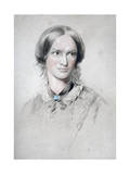 Charlotte Bronte  English Novelist  1850