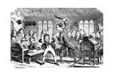 February - Cutting Weather  1839