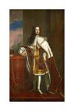 George I (1660-172)  C1714