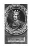 Henry III of England