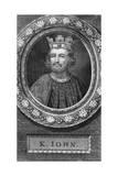 John of England