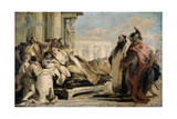 Death of the Dido  1757