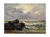 The Wave  C1870