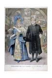 La Poupée  Théâtre De La Gaité  Paris  1896