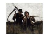 Farm Labourers  (1875-1929)