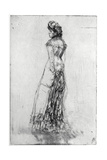 Maude  Standing  1873