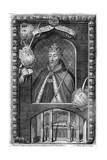 John of Gaunt  1st Duke of Lancaster  (18th Centur)