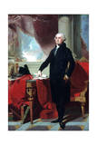 George Washington (1732-9)  1796