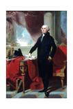 George Washington (1732-9)  1796