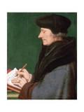 Erasmus of Rotterdam  1523
