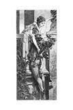 Romeo and Juliet  C1880-1882