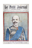 Count Mouravieff  Minister of Foreign Affairs of Russia  1897