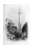 The Great Mosque at Antioch  Turkey  1841