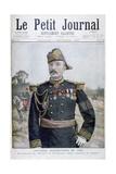 General Raoul Le Mouton De Boisdeffre  French Soldier  1895