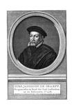 Dirk Janszoon De Graeff  16th Century Mayor of Amsterdam