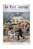 The European Concert  1897