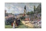 Anniversary of the Battle of Mars-La-Tour  16 August 1870