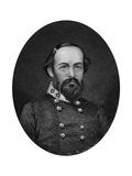 Edmund Kirby Smith  Confederate General  1862-1867