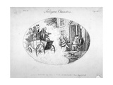 Islington Characters  1796