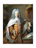Henry St John  Viscount of Bolingbroke  English Politician and Philosopher  18th Century