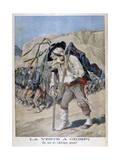 The Jacket of Crispi  1896