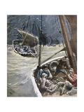 Newfoundland Fishermen  1892