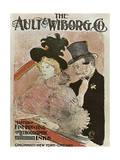 Au Concert  1896