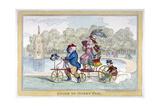 Going to Hobby Fair  1835