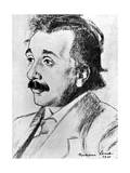 Albert Einstein (1879-195)  German-Swiss Mathematician and Theoretical Physicist  1920