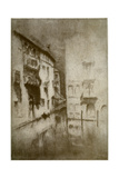 Nocturne: Palaces  C1879