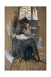 Woman at a Window  1889