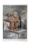 Tinan the Orangutan  1896
