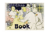 The Chap Book  1896