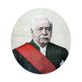 Ferdinand De Lesseps  French Diplomat and Entrepreneur  1894