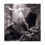 'The Resurrection'   C1810-C1844