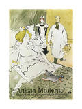 Qui  L'Artisan Moderne  1894