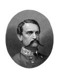 John Cabell Breckinridge  Confederate General  1862-1867