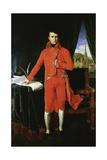 Napoleon Bonaparte First Consul  1803-1804