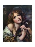 The Souvenir (Fidelit)  C1787-1789