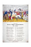 Fracas Royal Extraordinaire  1820
