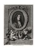 John Racine  1774
