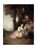 Champetre Concert  1715