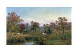 Hastings-On-Hudson  1885