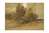 Wraysbury  Buckinghamshire  1872