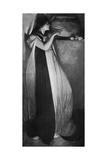 Isabella or the Pot of Basil  1902-1903