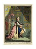 A Peep at Christies  1796