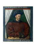 Charles VII of France  15th Century