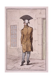 John Burges MD  1795