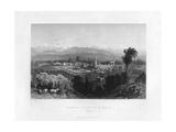 Tarsus  Turkey  1841
