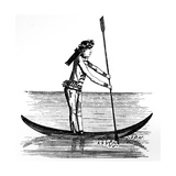 The Isis Macaroni  1772